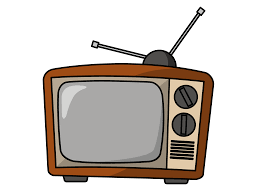 kids watching tv clipart. television clipart. kids watching tv clipart