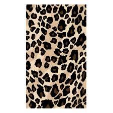 cream leopard design area rugs for contemporary flooring decor excellent your idea mohawk target ikea