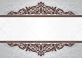 vintage frame border design. Contemporary Vintage Vintage Floral Frame  Borders Decorative With Border Design