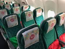 Review Biman Bangladesh 737 800 Economy Class Bangkok To