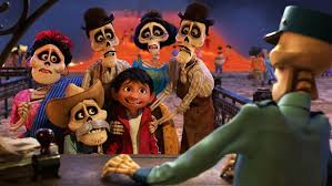 Cartoon Film New Trailer Released For Pixar S Latest Animated Film Coco
