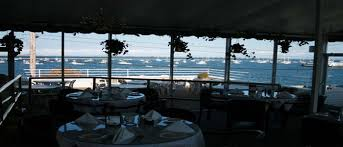 Isaacu0027s Waterfront Restaurant On Plymouth HarborSouth Shore Waterfront Restaurants Ma