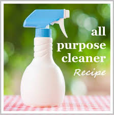Image result for homemade cleaning recipes