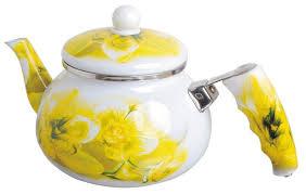 Bohmann <b>Чайник эмалированный 2 л</b> — купить по выгодной цене ...