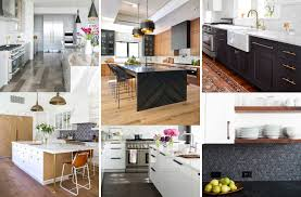 The Latest Kitchen Design Trends To Consider For Your Remodel