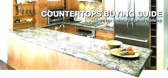 best of countertop edge types for kitchen edges edge types laminate granite contemporary the kit countertops