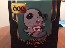 League Of Legends Urf Figure Figurine ...