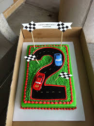8 Truck Themed Birthday Cakes For 2 Year Old Boys Photo 2 Year Old