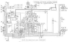 category alfa romeo wiring diagram circuit and wiring diagram circuit diagram of electric system for alfa romeo giulietta sprint