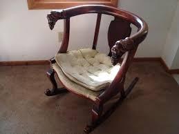 antique rocking chair identification inspirational antique