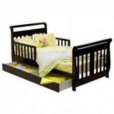 Toddler Bed With Trundle Foter