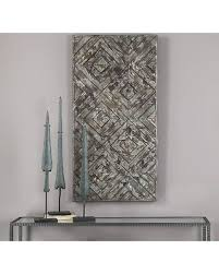 >summer sale uttermost roland wood wall art panel 04142 uttermost roland wood wall art panel 04142