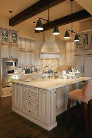 Country Kitchen Design Enchanting 48 Home Plans With Dream Kitchen Designs French Country Home Plan