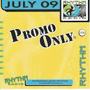 Promo Only: Rhythm Radio (July 2009)