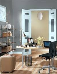 good color for office. BM Shaker Gray For Office? Pretty With These Colors. Good Color Office