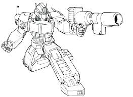 coloring: Transformer Color Pages Free Online Printable Coloring ...