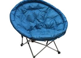 mac at home extra large moon chair with ottoman. extra large outdoor moon chair in sea blue mac at home with ottoman