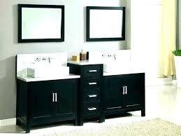 cost to install bathroom vanity installing bathroom vanity cabinet installing bathroom cabinet cost to remove and
