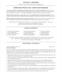 good marketing resumes entry level marketing resume objective top pick for