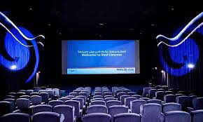 Small Picture Reel Cinemas Dubai Marina Mall