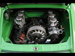 what is the best looking engine in your opinion cars flat six porsche