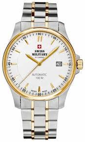Наручные <b>часы SWISS MILITARY</b> BY CHRONO <b>SMA34025</b>.03 ...