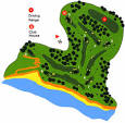 Golf, Algarve, Portugal - Pine Cliffs