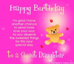 Beautiful Quotes For A Friend On Her Birthday Best Of Happy Birthday Quotes For Daughter From Mom Happy Life