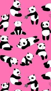Wallpaper Home Screen Panda Pictures