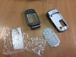 Корпус для Samsung E770 — в Категории ...