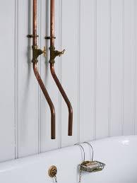 Outdoor Shower Niki Turner Stroud Bathroom Remodelista Trend Alert 10 Diy Faucets Made From Plumbing Parts Remodelista