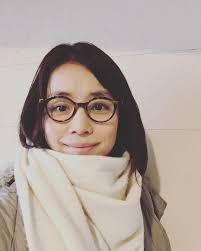 大人系の人気女優石田ゆり子さんの髪型オーダー方法feelyフィーリー