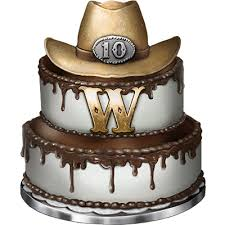 File10th Birthday Cakepng Wiki The West En