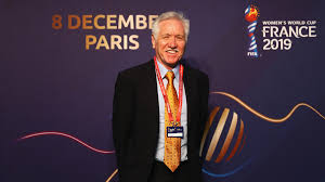 TWG Podcast - with Tom Sermanni - The Women's Game - Australia's Home of  Women's Sport News