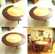 expandable table hardware expanding circular table expanding circular table hardware expandable round table hardware expandable table