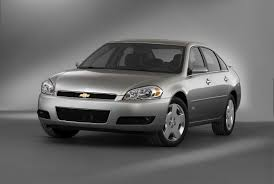 Chevrolet Impala Reviews, Specs & Prices - Top Speed