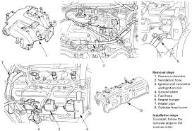 1999 isuzu rodeo engine diagram isuzu 1995 isuzu trooper 00 rodeo