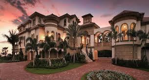 mediterranean style home plan 175 1256