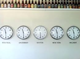 world wall clock clocks marvellous world clocks wall time zone plaques silver and white round clock
