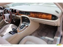 1998 Jaguar XJ XJ8 Dashboard Photos | GTCarLot.com