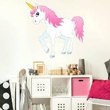unicorn wall decal unicorn wall decal canada
