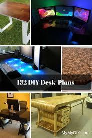 Image Diy Mymydiy 132 diy Desk Plans Youll Love Mymydiy Inspiring Diy