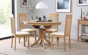 Round Table Chairs Round Dining Sets Furniture Choice
