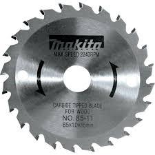 carbide tipped saw blades. makita 721005-a 24t carbide saw blade, 3-3/8-inch - circular blades amazon.com tipped