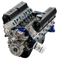 Ford Racing Mustang Crate Engine Boss 302 Cubic Inches 340Hp