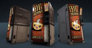 Big Bennys Vending Machine Simple Star Citizen On Twitter Subscription Perks Have Been Updated Sub