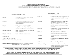 funeral mass program catholic funeral mass program rome fontanacountryinn com