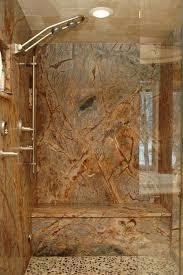granite shower wall panels granite tub shower wall panels