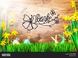 Thank You Easter Sunny Easter Image Photo Free Trial Bigstock