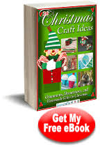 Easy Christmas Kids Crafts That Anyone Can Make  Happiness Is Quick And Easy Christmas Crafts